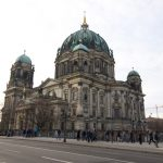 Museum Island / Berliner Dome - Trip to Berlin 2015