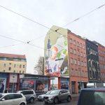 Mural - Trip to Berlin 2015